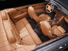 bentley azure t pic #59626