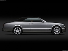 bentley azure t pic #59628