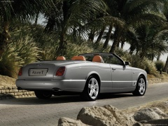 bentley azure t pic #59630