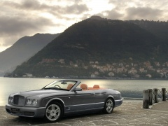 bentley azure t pic #59631