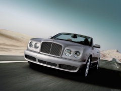bentley azure t pic #59633