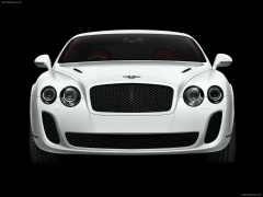 bentley continental supersports pic #61560