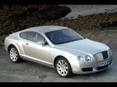 bentley continental pic #6219
