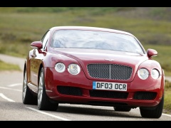 bentley continental pic #6222