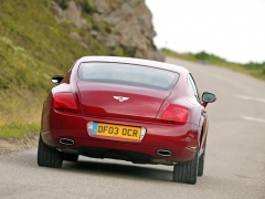 bentley continental pic #6228