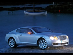 bentley continental pic #6229