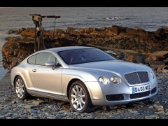 bentley continental pic #6231