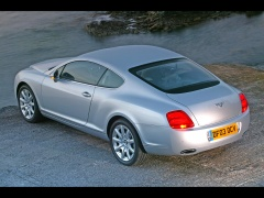 bentley continental pic #6232