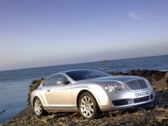 bentley continental pic #6234