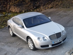 bentley continental pic #6236