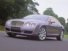 Bentley Continental pic