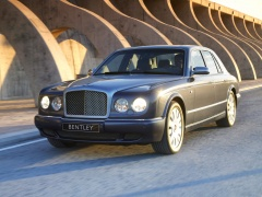 bentley arnage r pic #6247