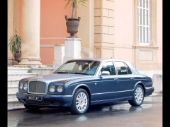 bentley arnage r pic #6248