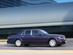 bentley arnage t pic #6250
