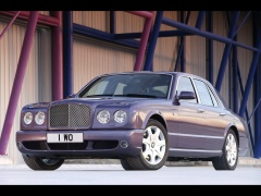 bentley arnage t pic #6251