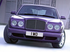 bentley arnage t pic #6252