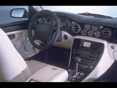 Bentley Arnage T pic
