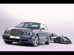 bentley arnage t pic #6258