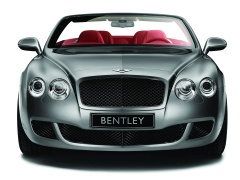 bentley continental gtc speed pic #63503