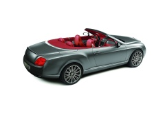 bentley continental gtc speed pic #63504