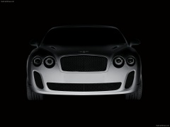 bentley continental supersports pic #66207