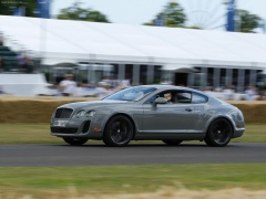bentley continental supersports pic #66214