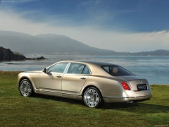 bentley mulsanne pic #66452