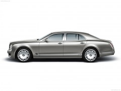 bentley mulsanne pic #66454
