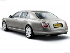 bentley mulsanne pic #66455