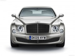 bentley mulsanne pic #66456