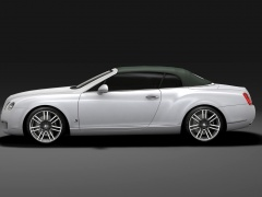 bentley continental gtc pic #70168