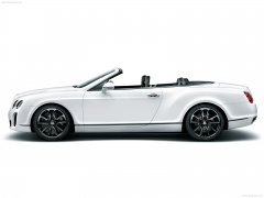 bentley continental supersports convertible pic #71914