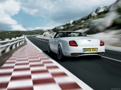 bentley continental supersports convertible pic #71916