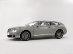 bentley continental flying star pic #72657