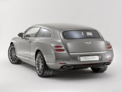 bentley continental flying star pic #72659
