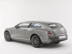bentley continental flying star pic #72660