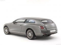 bentley continental flying star pic #72661