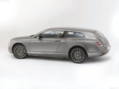 bentley continental flying star pic #72662