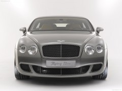 bentley continental flying star pic #72663