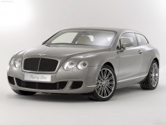 bentley continental flying star pic #72664