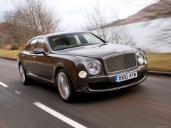 bentley mulsanne pic #72707