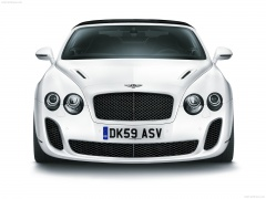 bentley continental supersports convertible pic #72723