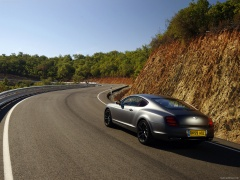 bentley continental supersports pic #72739