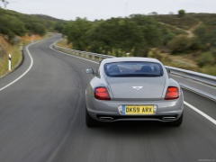 bentley continental supersports pic #72755
