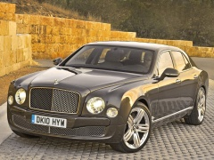bentley mulsanne pic #74368