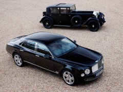 bentley mulsanne pic #74379