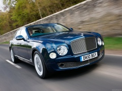 bentley mulsanne pic #74380