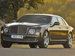 bentley mulsanne pic #74383