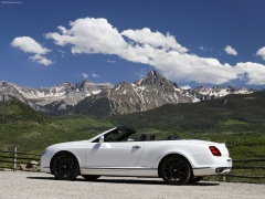Continental Supersports Convertible photo #74449