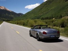 bentley continental supersports convertible pic #74451